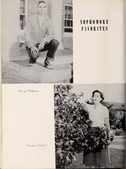 Page 82, 1954 Edition, Troy University - Palladium Yearbook (Troy, AL) online yearbook collection