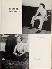 Page 83, 1954 Edition, Troy University - Palladium Yearbook (Troy, AL) online yearbook collection