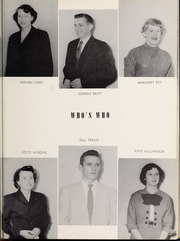 Page 85, 1954 Edition, Troy University - Palladium Yearbook (Troy, AL) online yearbook collection