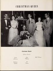 Page 86, 1954 Edition, Troy University - Palladium Yearbook (Troy, AL) online yearbook collection