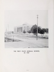 Page 12, 1961 Edition, Troy University - Palladium Yearbook (Troy, AL) online yearbook collection