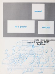 Page 14, 1961 Edition, Troy University - Palladium Yearbook (Troy, AL) online yearbook collection
