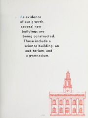 Page 17, 1961 Edition, Troy University - Palladium Yearbook (Troy, AL) online yearbook collection