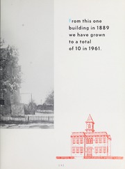 Page 7, 1961 Edition, Troy University - Palladium Yearbook (Troy, AL) online yearbook collection