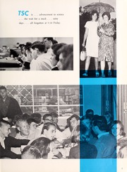 Page 11, 1966 Edition, Troy University - Palladium Yearbook (Troy, AL) online yearbook collection