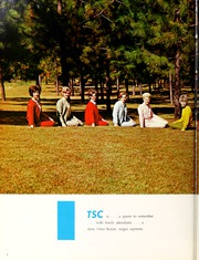 Page 12, 1966 Edition, Troy University - Palladium Yearbook (Troy, AL) online yearbook collection