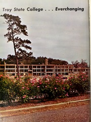 Page 6, 1966 Edition, Troy University - Palladium Yearbook (Troy, AL) online yearbook collection