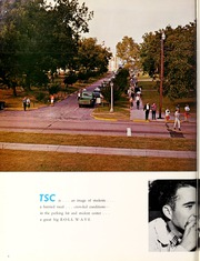 Page 8, 1966 Edition, Troy University - Palladium Yearbook (Troy, AL) online yearbook collection
