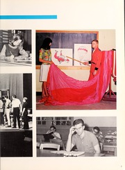 Page 11, 1967 Edition, Troy University - Palladium Yearbook (Troy, AL) online yearbook collection