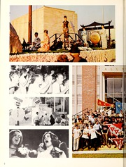 Page 12, 1967 Edition, Troy University - Palladium Yearbook (Troy, AL) online yearbook collection
