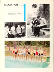 Page 14, 1967 Edition, Troy University - Palladium Yearbook (Troy, AL) online yearbook collection