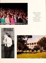 Page 9, 1967 Edition, Troy University - Palladium Yearbook (Troy, AL) online yearbook collection