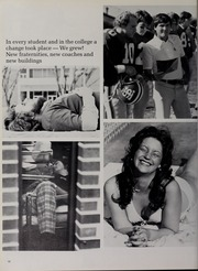 Page 14, 1976 Edition, Troy University - Palladium Yearbook (Troy, AL) online yearbook collection