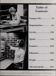 Page 7, 1976 Edition, Troy University - Palladium Yearbook (Troy, AL) online yearbook collection