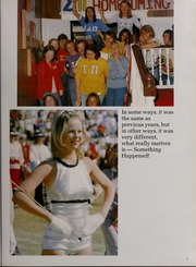 Page 9, 1976 Edition, Troy University - Palladium Yearbook (Troy, AL) online yearbook collection