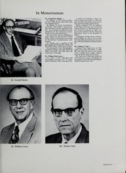 Page 11, 1981 Edition, Troy University - Palladium Yearbook (Troy, AL) online yearbook collection