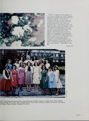 Page 13, 1981 Edition, Troy University - Palladium Yearbook (Troy, AL) online yearbook collection