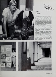 Page 15, 1981 Edition, Troy University - Palladium Yearbook (Troy, AL) online yearbook collection