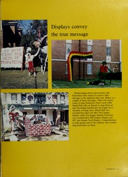 Page 17, 1981 Edition, Troy University - Palladium Yearbook (Troy, AL) online yearbook collection