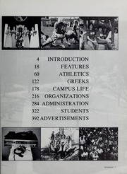 Page 7, 1981 Edition, Troy University - Palladium Yearbook (Troy, AL) online yearbook collection