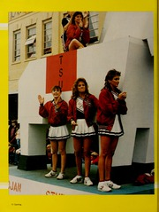 Page 12, 1985 Edition, Troy University - Palladium Yearbook (Troy, AL) online yearbook collection