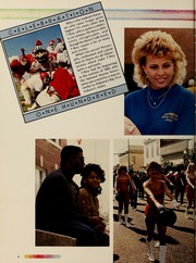 Page 12, 1987 Edition, Troy University - Palladium Yearbook (Troy, AL) online yearbook collection