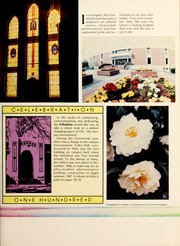 Page 17, 1987 Edition, Troy University - Palladium Yearbook (Troy, AL) online yearbook collection