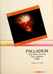 Page 5, 1987 Edition, Troy University - Palladium Yearbook (Troy, AL) online yearbook collection