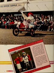 Page 8, 1987 Edition, Troy University - Palladium Yearbook (Troy, AL) online yearbook collection