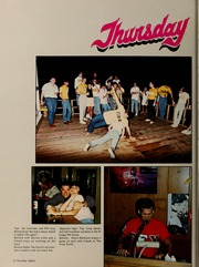 Page 16, 1988 Edition, Troy University - Palladium Yearbook (Troy, AL) online yearbook collection