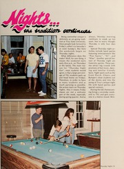 Page 17, 1988 Edition, Troy University - Palladium Yearbook (Troy, AL) online yearbook collection