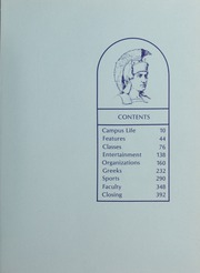 Page 3, 1988 Edition, Troy University - Palladium Yearbook (Troy, AL) online yearbook collection