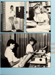 Page 7, 1988 Edition, Troy University - Palladium Yearbook (Troy, AL) online yearbook collection