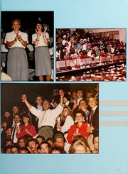 Page 9, 1988 Edition, Troy University - Palladium Yearbook (Troy, AL) online yearbook collection