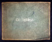 1911 Edition, South Highland Infirmary School of Nursing - Nightingale Yearbook (Birmingham, AL)