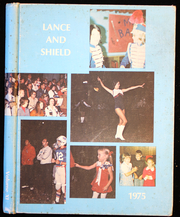 1975 Edition, Macon Academy - Lance and Shield Yearbook (Tuskegee, AL)