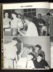 Page 12, 1962 Edition, Walker College - Stars and Bars Yearbook (Jasper, AL) online yearbook collection