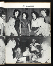 Page 15, 1962 Edition, Walker College - Stars and Bars Yearbook (Jasper, AL) online yearbook collection