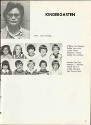 Page 11, 1979 Edition, Franklin Academy - Yearbook (Birmingham, AL) online yearbook collection