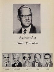 Page 11, 1956 Edition, Upland High School - Hielan Yearbook (Upland, CA) online yearbook collection