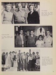 Page 17, 1956 Edition, Upland High School - Hielan Yearbook (Upland, CA) online yearbook collection