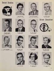 Page 17, 1959 Edition, Upland High School - Hielan Yearbook (Upland, CA) online yearbook collection