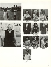 Page 165, 1975 Edition, Upland High School - Hielan Yearbook (Upland, CA) online yearbook collection