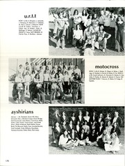 Page 174, 1975 Edition, Upland High School - Hielan Yearbook (Upland, CA) online yearbook collection
