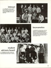 Page 177, 1975 Edition, Upland High School - Hielan Yearbook (Upland, CA) online yearbook collection
