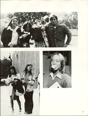 Page 21, 1975 Edition, Upland High School - Hielan Yearbook (Upland, CA) online yearbook collection