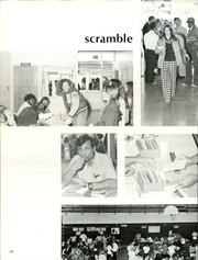 Page 28, 1975 Edition, Upland High School - Hielan Yearbook (Upland, CA) online yearbook collection