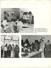 Page 29, 1975 Edition, Upland High School - Hielan Yearbook (Upland, CA) online yearbook collection