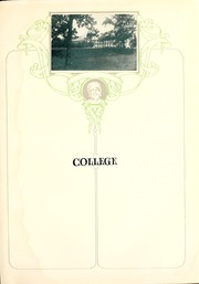 Page 11, 1927 Edition, Spring Hill College - Torch Yearbook (Mobile, AL) online yearbook collection