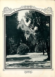 Page 16, 1927 Edition, Spring Hill College - Torch Yearbook (Mobile, AL) online yearbook collection